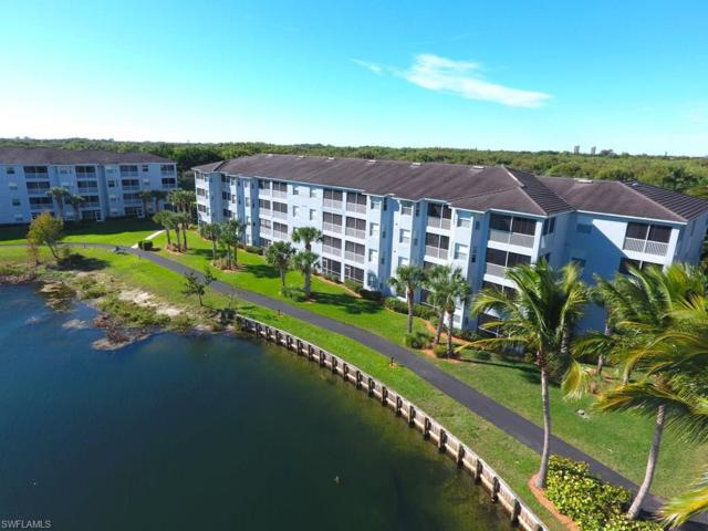 16575 Lake Circle Dr #1117, Fort Myers, FL 33908 (MLS #218030682) :: The New Home Spot, Inc.