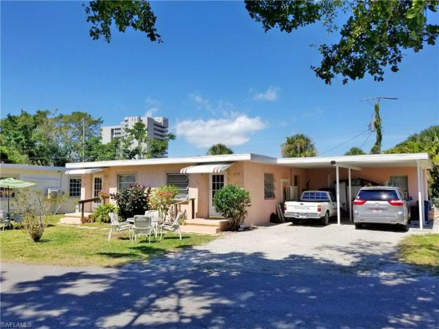 127/129 Fairweather Ln, Fort Myers Beach, FL 33931 (MLS #218030710) :: Clausen Properties, Inc.