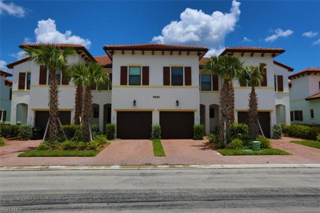 9450 Sardinia Way #103, Fort Myers, FL 33908 (MLS #218030814) :: RE/MAX DREAM