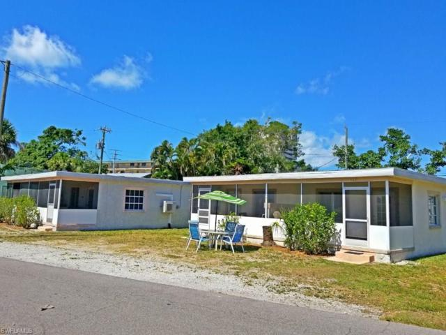 113-119 Fairweather Ln, Fort Myers Beach, FL 33931 (MLS #218030877) :: Clausen Properties, Inc.