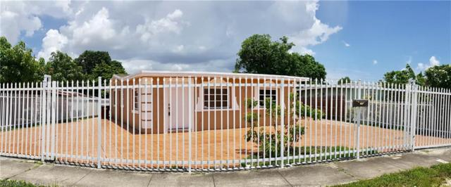 821 SE 6th PL SE Se 6Th, Hialeah, FL 33010 (MLS #218031032) :: RE/MAX DREAM