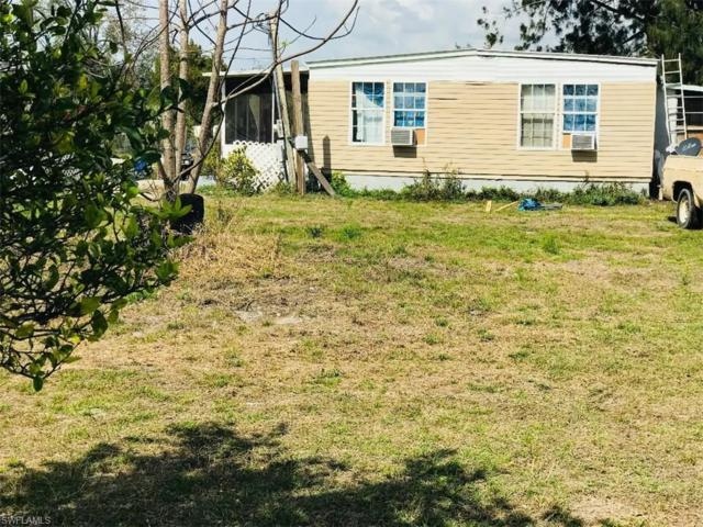 8185 Grady Dr W, North Fort Myers, FL 33917 (MLS #218031415) :: RE/MAX Realty Group
