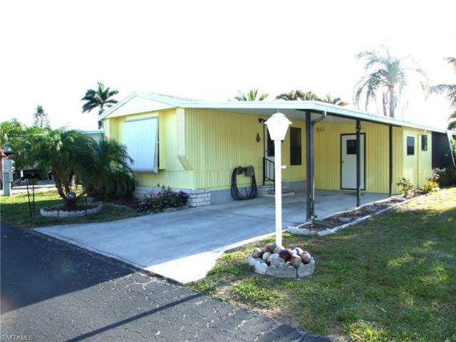 7145 Ladyfish Dr, St. James City, FL 33956 (MLS #218031571) :: The New Home Spot, Inc.