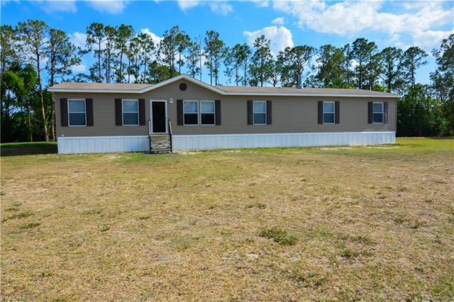 20480 Welborn Rd, North Fort Myers, FL 33917 (MLS #218031966) :: The New Home Spot, Inc.