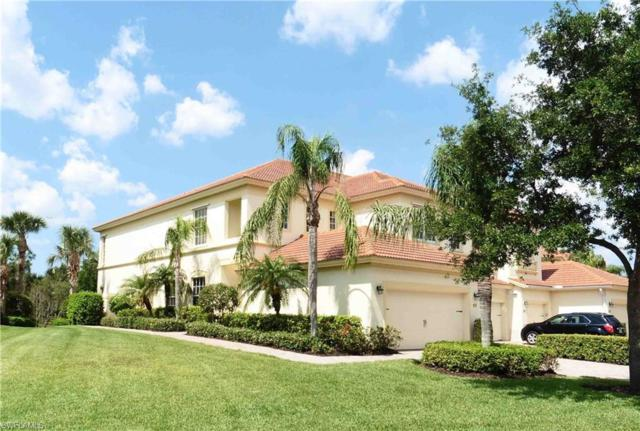 17484 Old Harmony Dr #201, Fort Myers, FL 33908 (MLS #218032257) :: The New Home Spot, Inc.