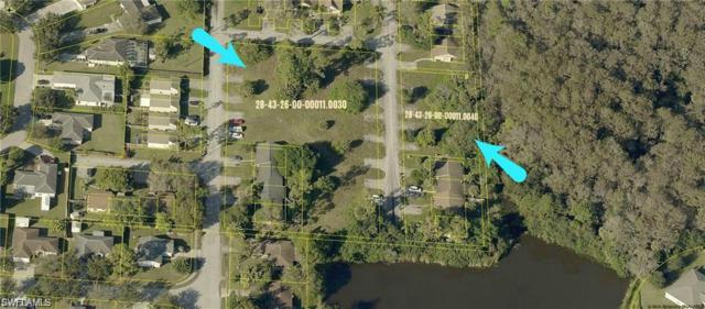 Riverdale Shores Villas C/E, Fort Myers, FL 33905 (MLS #218032317) :: RE/MAX DREAM