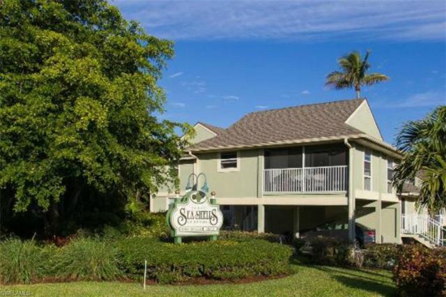 2840 W Gulf Dr #43, Sanibel, FL 33957 (MLS #218032453) :: Clausen Properties, Inc.