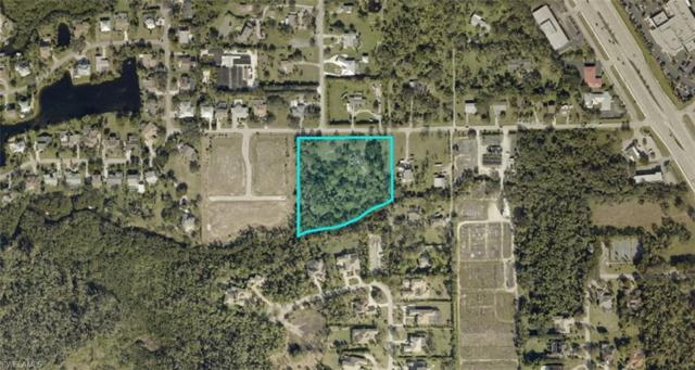7021 Hendry Creek Dr, Fort Myers, FL 33908 (MLS #218033569) :: The New Home Spot, Inc.