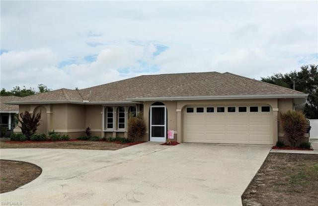13460 Marquette Blvd, Fort Myers, FL 33905 (MLS #218033972) :: The New Home Spot, Inc.