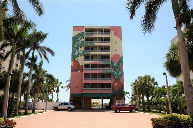 510 Estero Blvd #305, Fort Myers Beach, FL 33931 (MLS #218034034) :: Clausen Properties, Inc.