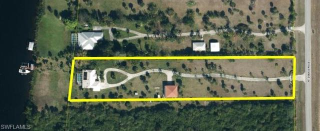 5200 Fort Denaud Rd, FORT DENAUD, FL 33935 (MLS #218034156) :: RE/MAX Realty Group