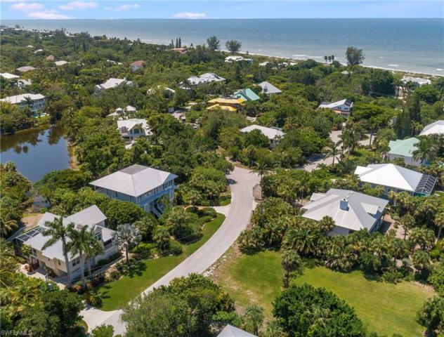 544 Sea Oats Dr, Sanibel, FL 33957 (MLS #218034326) :: RE/MAX DREAM