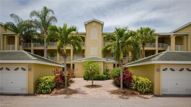 3431 Pointe Creek Ct #301, Bonita Springs, FL 34134 (MLS #218034688) :: RE/MAX Realty Team