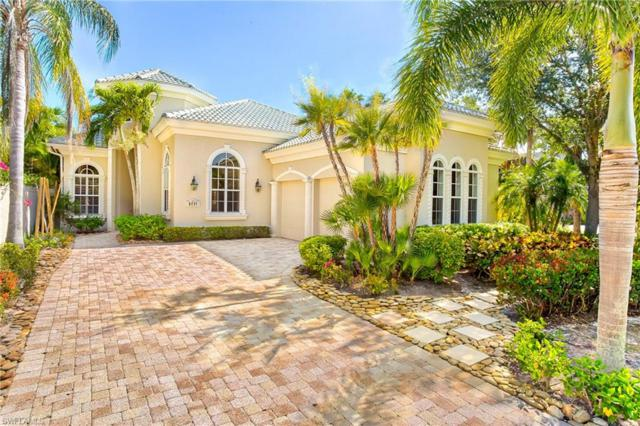 5771 Baltusrol Ct, Sanibel, FL 33957 (MLS #218034707) :: RE/MAX Realty Group