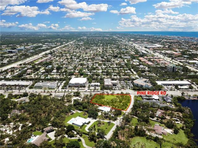 2 Caribbean Rd, Naples, FL 34108 (MLS #218034868) :: RE/MAX Realty Team