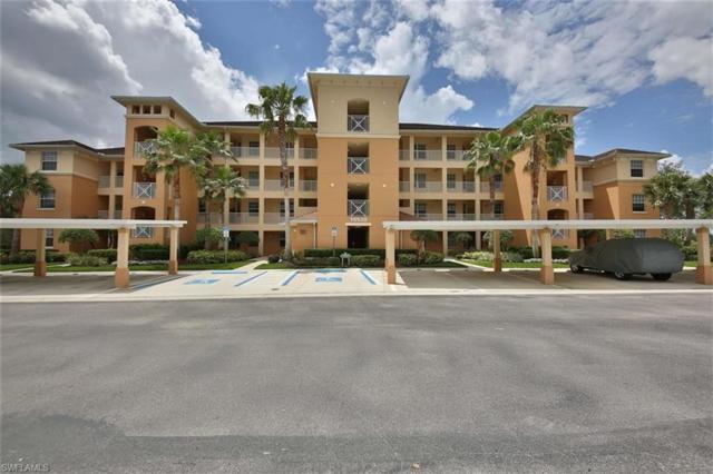 10520 Amiata Way #402, Fort Myers, FL 33913 (MLS #218034988) :: The New Home Spot, Inc.