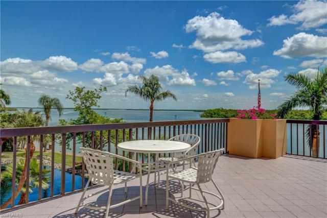 4263 Bay Beach Ln #213, Fort Myers Beach, FL 33931 (MLS #218035215) :: RE/MAX Realty Team