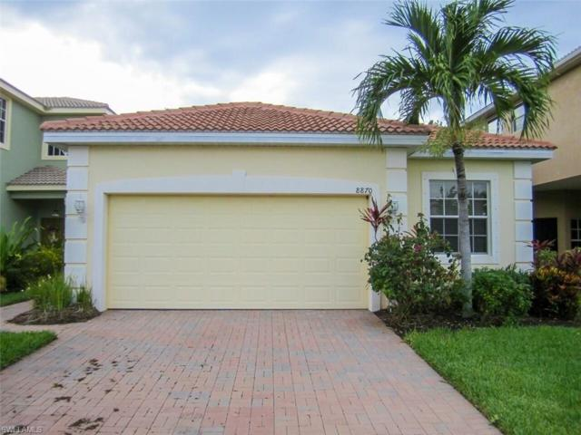 8870 Spring Mountain Way, Fort Myers, FL 33908 (MLS #218035406) :: The New Home Spot, Inc.