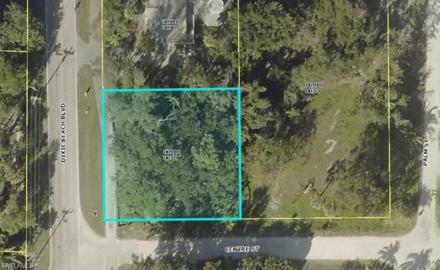 1550 Centre St, Sanibel, FL 33957 (MLS #218035474) :: Clausen Properties, Inc.