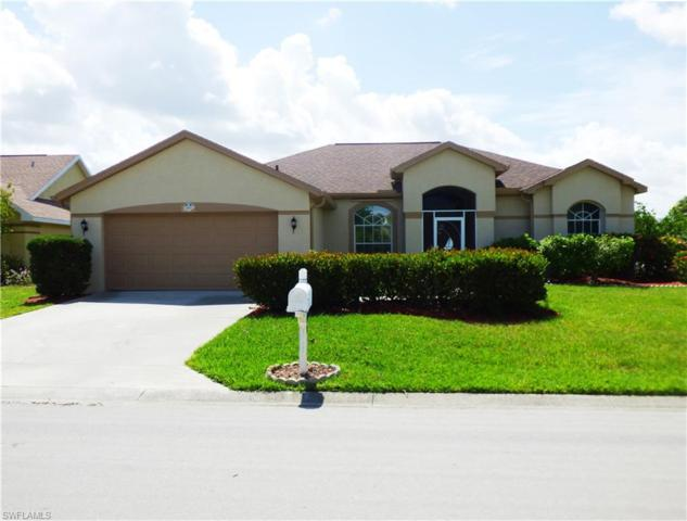 14941 Lake Olive Dr, Fort Myers, FL 33919 (MLS #218035476) :: RE/MAX Realty Team