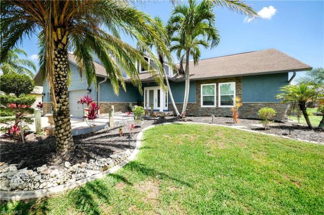 1919 SE 37TH Ter, Cape Coral, FL 33904 (MLS #218035595) :: The New Home Spot, Inc.