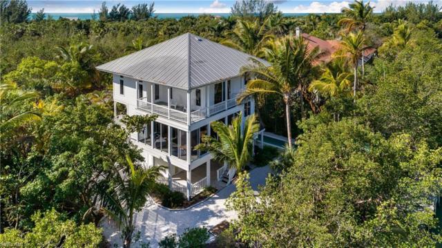 6412 Pine Ave, Sanibel, FL 33957 (MLS #218035962) :: Kris Asquith's Diamond Coastal Group