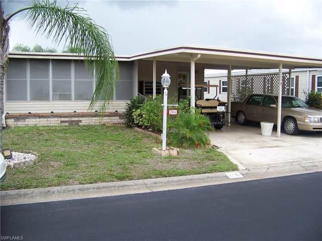15550 Burnt Store Road #206, Punta Gorda, FL 33955 (MLS #218036180) :: Clausen Properties, Inc.