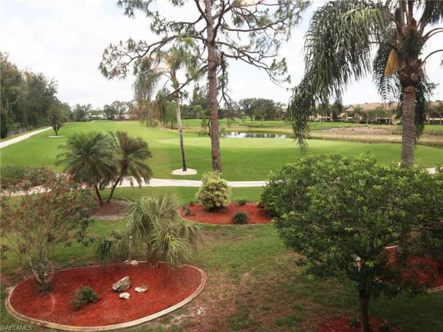 5970 Trailwinds Dr #121, Fort Myers, FL 33907 (MLS #218036412) :: The Naples Beach And Homes Team/MVP Realty