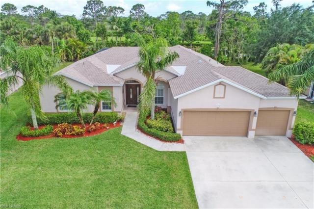 23349 Olde Meadowbrook Cir, Estero, FL 34134 (MLS #218036890) :: The New Home Spot, Inc.