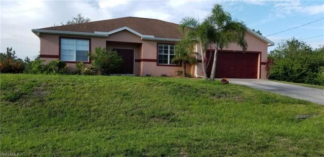 3605 17th St W, Lehigh Acres, FL 33971 (MLS #218037396) :: RE/MAX DREAM
