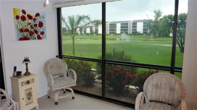 4140 Steamboat Bend E #106, Fort Myers, FL 33919 (MLS #218037476) :: The New Home Spot, Inc.