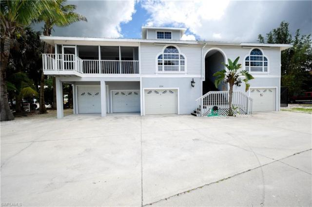 154 Connecticut St, Fort Myers Beach, FL 33931 (MLS #218037579) :: RE/MAX Radiance