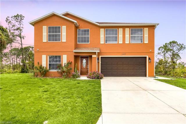 1403 Rush Ave, Lehigh Acres, FL 33972 (MLS #218037893) :: RE/MAX Radiance