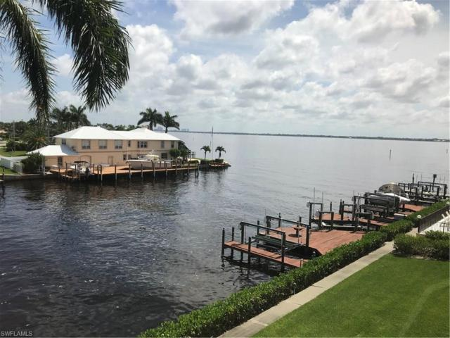 4013 SE 20th Pl #301, Cape Coral, FL 33904 (MLS #218038024) :: The Naples Beach And Homes Team/MVP Realty