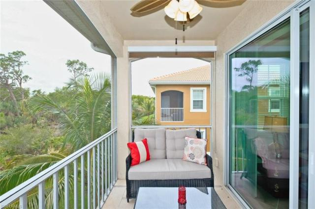 18213 Creekside Preserve Loop #202, Fort Myers, FL 33908 (MLS #218038026) :: The New Home Spot, Inc.