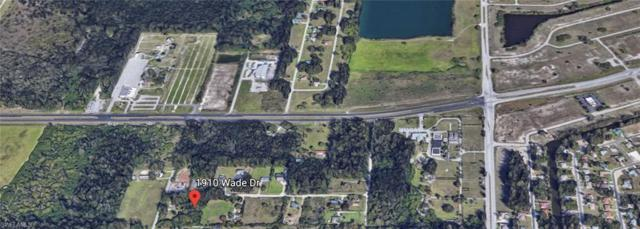 1910 Wade Dr, Cape Coral, FL 33991 (MLS #218038498) :: RE/MAX DREAM