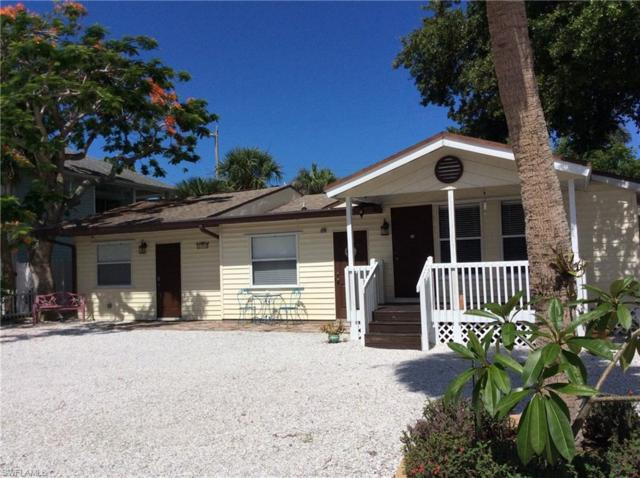 201 Delmar Ave S, Fort Myers Beach, FL 33931 (MLS #218038528) :: RE/MAX DREAM