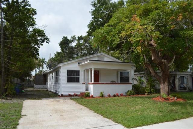 1718 Sunset Pl, Fort Myers, FL 33901 (MLS #218038586) :: RE/MAX DREAM