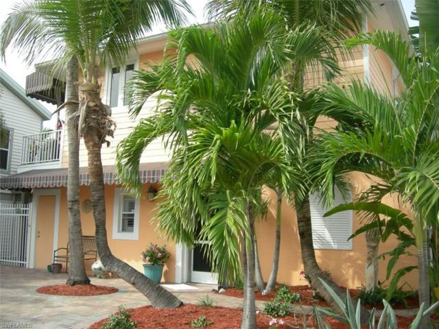 71 Miramar St, Fort Myers Beach, FL 33931 (MLS #218038637) :: RE/MAX DREAM