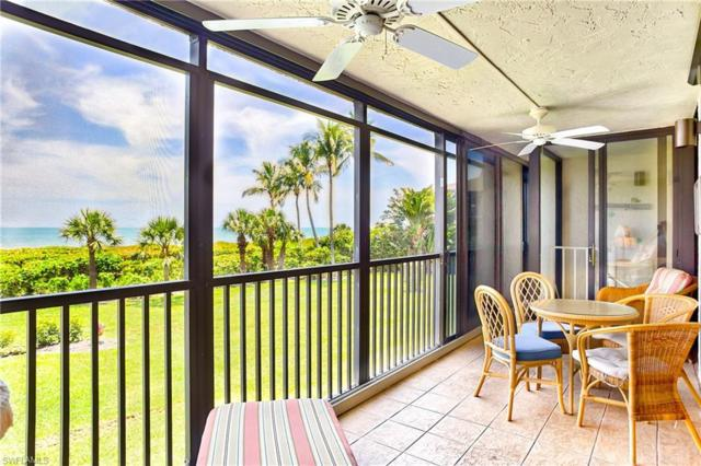 1299 Middle Gulf Dr #161, Sanibel, FL 33957 (MLS #218039509) :: RE/MAX DREAM