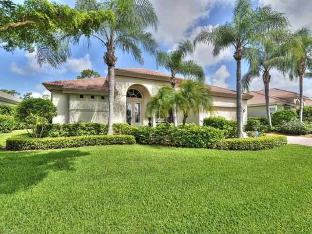 16242 Crown Arbor Way, Fort Myers, FL 33908 (MLS #218039566) :: The Naples Beach And Homes Team/MVP Realty