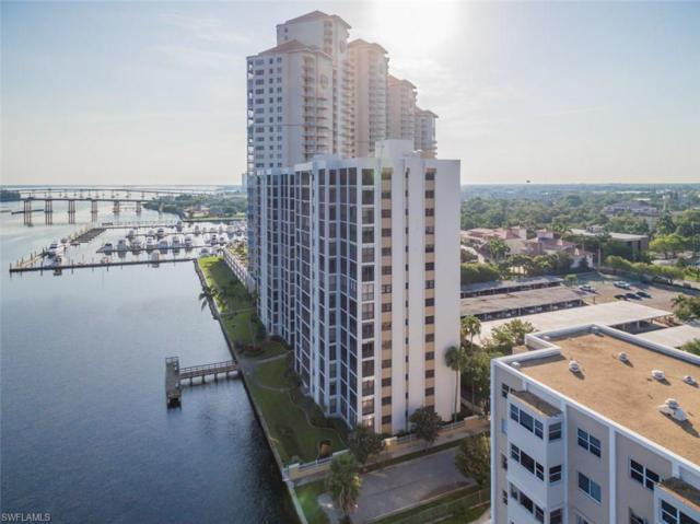 1925 Clifford St #1303, Fort Myers, FL 33901 (MLS #218040856) :: The Naples Beach And Homes Team/MVP Realty