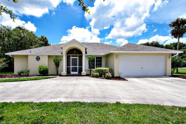 7294 Pelas Cir, North Fort Myers, FL 33917 (MLS #218041224) :: RE/MAX DREAM