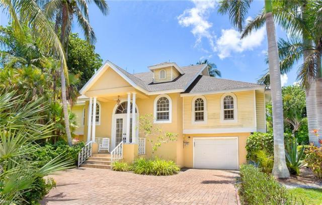5267 Ladyfinger Lake Rd, Sanibel, FL 33957 (MLS #218041553) :: The New Home Spot, Inc.