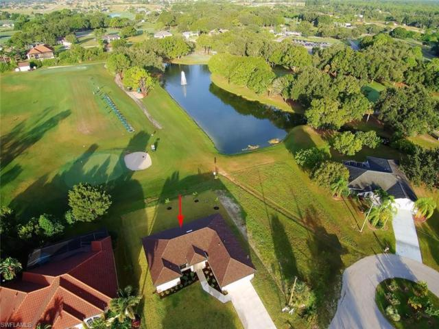 1550 NW 26th Pl, Cape Coral, FL 33993 (MLS #218041827) :: RE/MAX Realty Team