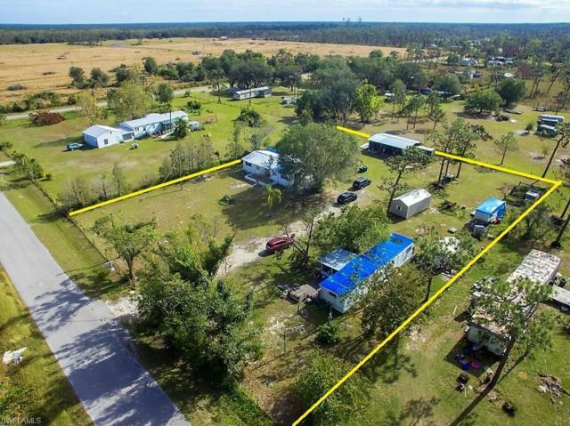 1091 Azalea St, Labelle, FL 33935 (MLS #218042784) :: Clausen Properties, Inc.
