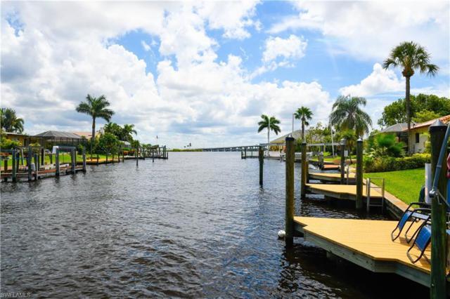 1671 Edith Esplanade #208, Cape Coral, FL 33904 (MLS #218043187) :: Clausen Properties, Inc.