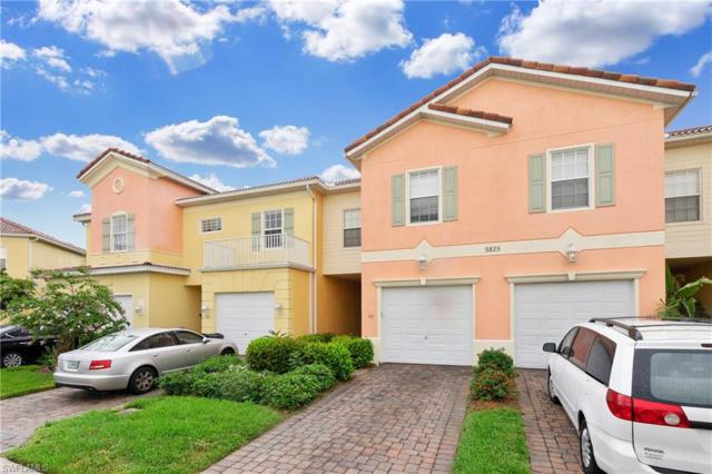 9825 Cristalino View Way #103, Fort Myers, FL 33908 (MLS #218043314) :: RE/MAX DREAM