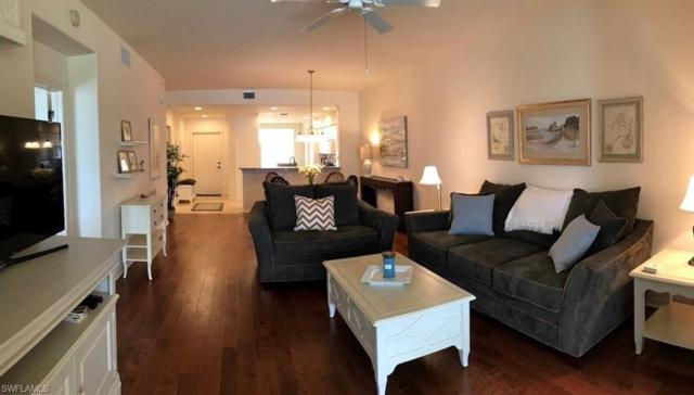 9180 Southmont Cv #102, Fort Myers, FL 33908 (MLS #218043440) :: RE/MAX Realty Group