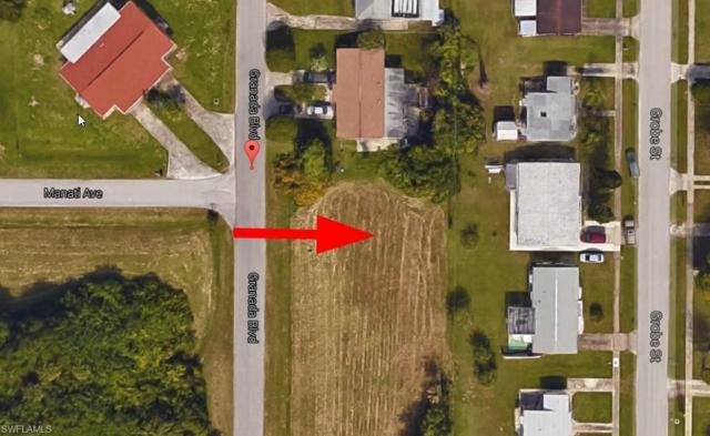 Granada Blvd, North Port, FL 34287 (MLS #218043528) :: RE/MAX Radiance